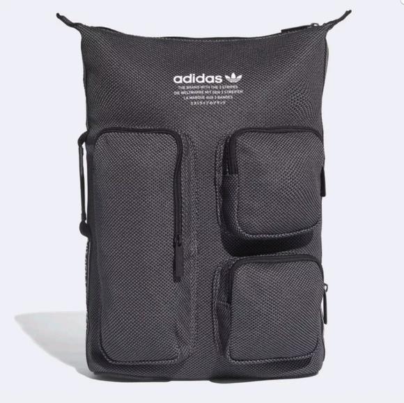 adidas originals nmd backpack 833673bd987b3